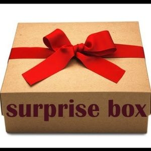 Reseller Mystery Surprise Box